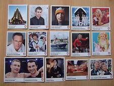 PANINI raccoglie Amburgo Amburgo serie 1 - 30 pezzi scegliere Sticker NUOVO