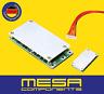 10S 40A LiPo Li-ion Protection Board PCM BMS PCB 12V 36V 3,7V 42V 36V