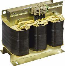 Trasformatore elettrico 380 trifase - 220 monofase