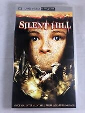 Silent Hill (Movie, 2006) UMD for PlayStation Portable (PSP)