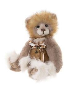 Rebecca By Charlie Bears CB212108B