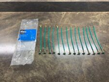 Ideal Flexible 12 Awg Lead Wire Green - Model #30-3184 - Partial Bag (Qty 14)