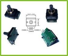Bourns Encoder Schaltpositionen 24 360° ECW1J-B24-AC0024L IP40 1 Stück