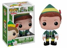 Funko Holiday Elf the Movie BUDDY The ELF Pop! Vinyl Figure #10 (IN STOCK)