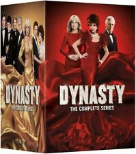 Dynasty: The Complete Series DVD