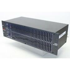 DBX 1231 Stereo 31-Band Graphic Equalizer