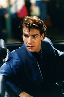 Dennis Quaid As Det. Remy Mcswain In The Big Easy 11x17 Mini Poster