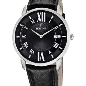 Mens Festina Watch F6813/2 CLEARANCE