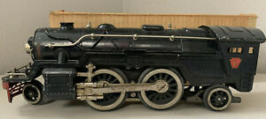 Lionel No 1835E Locomotive -Prewar Standard Gauge with box