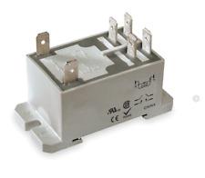 Dayton 1EJH4 Relay, Power, DPST-NO, 120VAC, Coil Volts