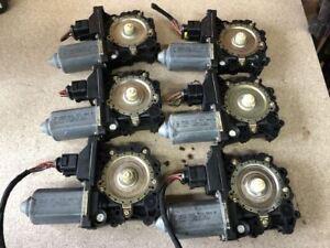 Audi TT 8n Mk1 Drivers Offside O/S Electric Window Motor 8n8959802 8n7959802