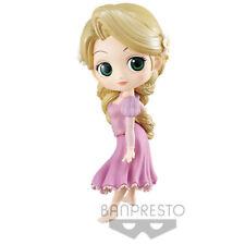 Disney Q Posket Figure Tangled - Rapunzel (pastel version)