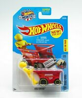 Hot Wheels HW Ride-Ons Aisle Driver New Free Shipping