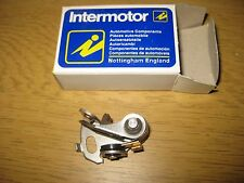 IGNITION CONTACT POINTS - MAZDA RX2 RX3 RX4 RX5 RX7 ROTARY 929 616 618