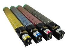 Ricoh MP C3002, C3502 Toner Cartridge Color Set - 4 Pack KCMY