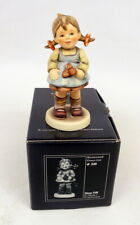 New ListingGoebel Hummel Figurine #548 Flower Girl - Great Gift to a Bride's Flower Girl