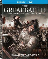 The Great Battle (Blu-ray)(Region Free)