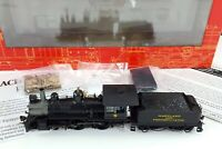 Bachmann Spectrum 83404 Alco 4-4-0 American Richmond M&P Steam Locomotive HO DCC