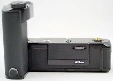 Nikon Motor Drive MD-15 for Nikon FA Cameras - Mint
