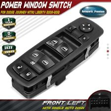 Master Power Window Switch Driver Side For Jeep Liberty 2008-2012 Nitro Journey
