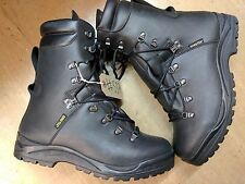 New British Army Issue Goretex Pro/Para/Cadet Prabos Sole Boots Size 13M UK #537