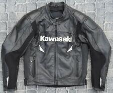 KAWASAKI  MOTORRADJACKE MOTORRADLEDERJACKE Z 650 750 900 1000 RS GPZ GR. XL