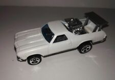 2000 Hot Wheels Chevrolet 68 El camino First Editions