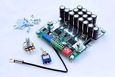 100A 10-50V 12V 24V DC motor PWM Drehzahlregler Kontroller Speed reversible