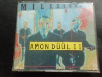 AMON  DÜÜL  II   -   MILESTONES , BEST OF ... FATBOX   CD   1989 ,   KRAUT  ROCK
