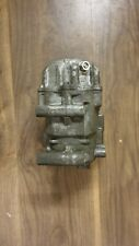 Toyota Prius 2009 Air Conditioning Compressor