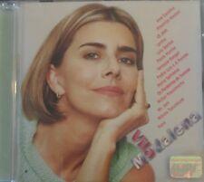 Vila Madalena-Novela(CD)Varios-Lenine Ana Carolina Lulu Santos Xuxa Maria Bethan