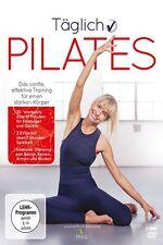 Täglich Pilates  - 3 DVD Box - Neu & Eingeschweisst!