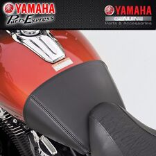 NEW YAMAHA V STAR 650 CLASSIC CUSTOM SILVERADO MINI TANK COVER STR-4YV49-50-00