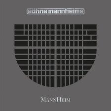 SÖHNE MANNHEIMS - MANNHEIM   CD NEW+