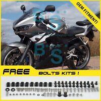 Fairing Kit For Yamaha YZF-R6 03 04 05 2003-2005 R6S 06 07 08 09 2006-2009 20
