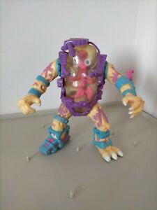 Vintage TMNT Ninja Turtles Figure Mutagen Man 1990
