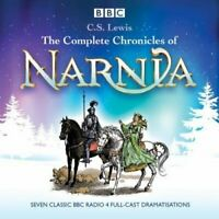 The Complete Chronicles of Narnia The Classic BBC Radio 4 Full-... 9781471350368