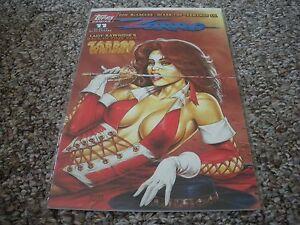 Zorro #11 (1993) Topps VF/NM