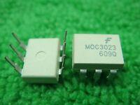 20P MOC3023 RANDOM-PHASE OPTO TRIAC DRIVER OUTPUT 6PIN