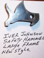 Iver Johnson New Style Safety Hammer, Large Frame