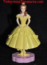 Disney Retired Belle Ballerina Princess Figurine Pvc