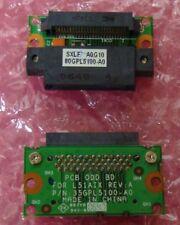 ADVENT ERT2250 35GPL5100-A0 L51AIX DVD CONNECTOR PCB UK