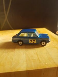 Corgi 340 Sunbeam Imp Monte Carlo Totally Original