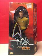 Lieutenant Hikaru Sulu Star Trek Original Tv Series Action Figure 1999