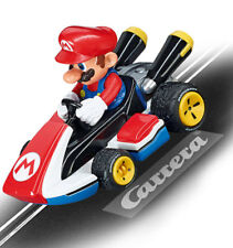 Carrera 64033 GO! Nintendo Mario Kart 8 1/43 Scale slot car