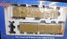 ✅ATLAS O 3-RAIL NORFOLK SOUTHERN ARTICULATED AUTO RACK CARRIER! O SCALE TTX