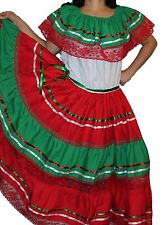Mexican Peasant In Women\'s Dresses for sale | eBay