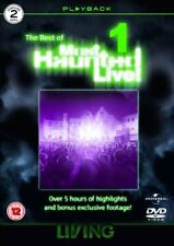 Most Haunted Live Best Of - 1 [DVD]