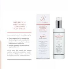 NATURAL BODY WHITENING & LIGHTENING STRONG & FAST RESULTS FOR ALL OVER BODY NEW