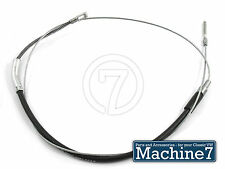 Classic VW Beetle Handbrake Parking Brake Cable 1780mm & Conduit Bug 1968-72